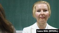 Snježana Kordić: Budućnost je takva da ćemo govoriti jednim zajedničkim standardnim jezikom