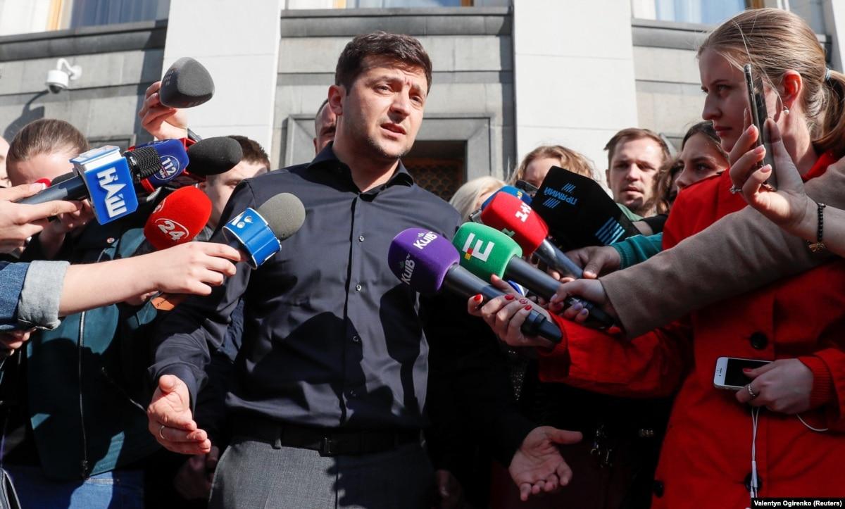 В МИД Украины обновили информацию о том, кто из высоких гостей приедет на инаугурацию