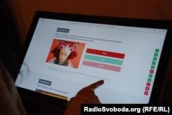 Кожен охочий мав змогу пройти тест від Радіо Свобода на знання українських традицій