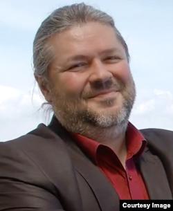 Милан Петковски, претседател на македонското здружение за заштита при работа