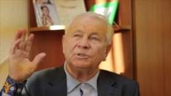 """Рүзәл Йосыпов: """"Соңгы биш елда 187 татар мәктәбе ябылган"""""""