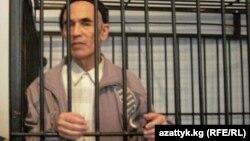 Азимжан Аскаров, 10 ноября 2010 года.
