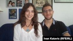 Constantin iz Grčke i Veronika iz Španije