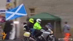 Շոտլանդիայում անկախության հանրաքվե է անցկացվում