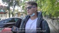 Vox populi: victoria Sheriff Tiraspol asupra Real Madrid