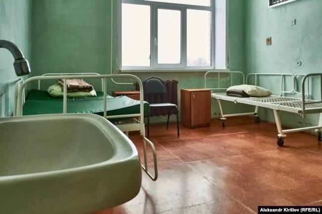 Шимская районная больница