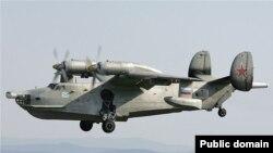 Бе-12 морської авіації ВМФ Росії, 2009 рік