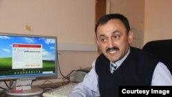 Фарҳод Ғафуров, донишманди тоҷик.