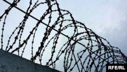 Тюремное ограждение. (Иллюстративное фото.)