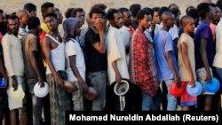 باشندگان تیگری ایتوپیا