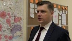 На Чонгарі буде зведена вежа для організації FM-мовлення на Крим – Костинський