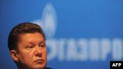 """Председатель правления ОАО """"Газпром"""" Алексей Миллер – символ """"газовой политики"""" Москвы"""