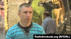 Олег Котенко, координатор волонтерської групи зі звільнення полонених «Патріот»