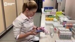 Больные по всей России ищут в аптеках нужные лекарства и не находят