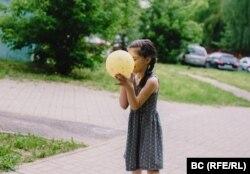 Ганна Малышчыц