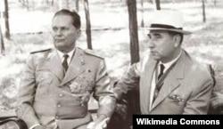Tito i Ranković