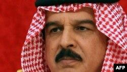 حمد بن عیسی آل خلیفه پادشاه بحرین