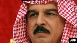 حمد بن عیسی آل خلیفه، پادشاه بحرین،