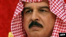 Король Бахрейна Хамад