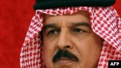 حمد بن عیسی آل خلیفه حاکم بحرین