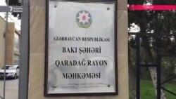 Əli İnsanova daha 7 il həbs cəzası