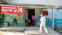 Главной интригой нынешних выборов в Крыму была явка избирателей