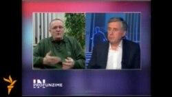 Ion Surza în dialog cu Vasile Botnaru
