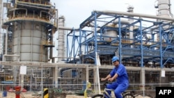 تاسیسات گازی پارس جنوبی