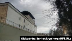 СИЗО в Симферополе