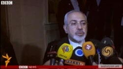 Զգուշավոր լավատեսություն Իրանի շուրջ բանակցություններում