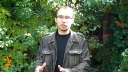 Ягор Сурскі пра Каледжы аб'яднанага сьвету