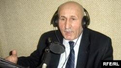 Rauf Sultanov