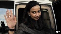 Новата пакистанска амбасадорка во САД, Шери Реман.