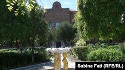 Cetatea Albă, liceul pedagogic