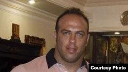 روحالله داداشی که در نزاع خیابانی جان خود را از دست داد
