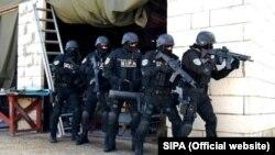 Hapšenja u BiH u akciji Damask zbog odlazaka na strana ratišta