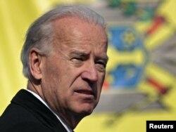 Joe Biden la Chişinău, 11 martie 2011