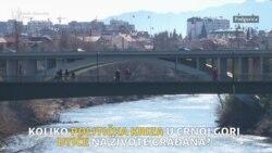 Građani Crne Gore o političkoj krizi: Da se svađam s bratom od strica?