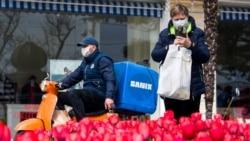 """""""После пандемии"""". Влияние кризиса, вызванного коронавирусом, на будущее экономики"""