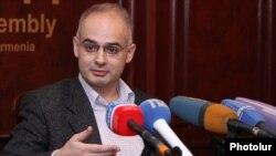 Левон Зурабян (архив)