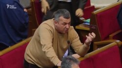 Іван Мельничук, депутат від БПП