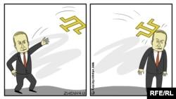 Siyasi karikatura