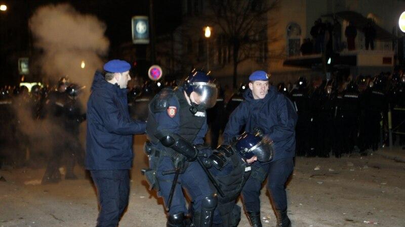 Амбасада на САД  Тешко е  да се сфати пресудата за палењето на зградата во Белград