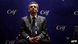 Кандидат на посаду президента Франції від партії «Республіканці» Франсуа Фійон
