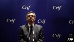 Кандидат у президенти Франції Франсуа Фійон
