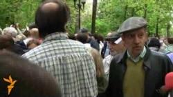 Контрольная прогулка 2: Акунин, Романова и другие