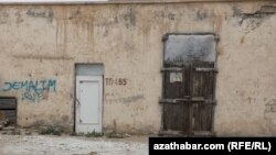 Türkmenistandaky elektrik paýlaýjy desgalaryň biri
