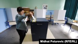 Sa izbora u Sarajevu