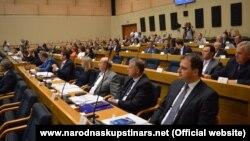 Sjednica Narodne skupštine RS, fotoarhiv