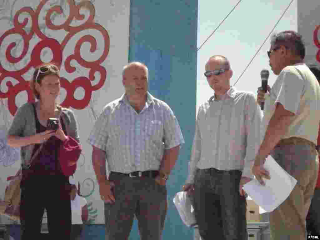 Казахстан. 20–24 августа 2012 года #8